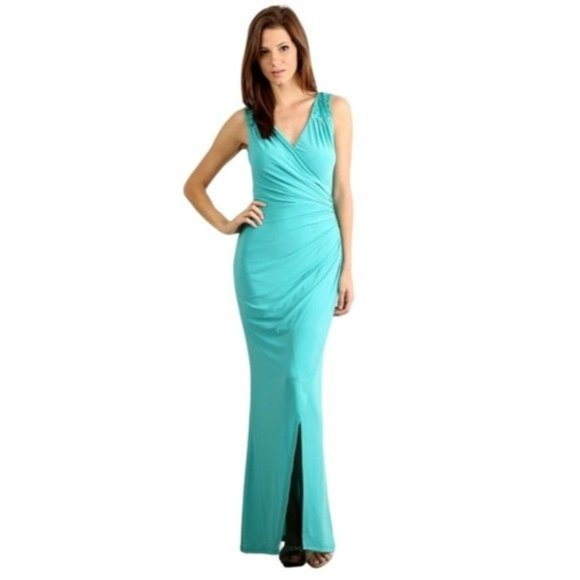 Fanny Fashions Dresses & Skirts - Bundle 4 for $25  Fitted Mermaid Style Gown